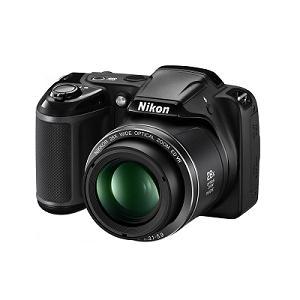 2.Nikon Coolpix L340