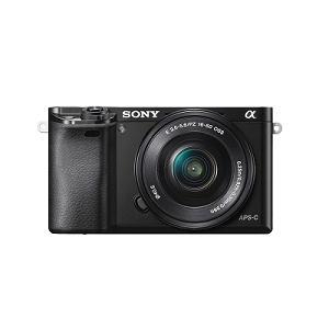 4.Sony Alpha A6000