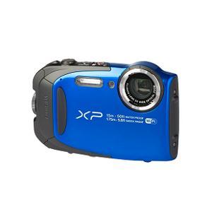 5.Fujifilm FinePix XP80