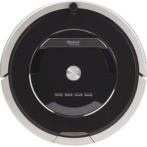 6.iRobot Roomba 880 (automatyczny)