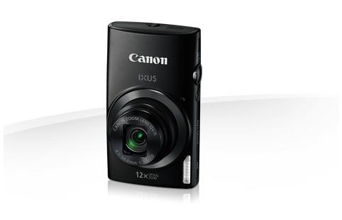 1.Canon IXUS 170