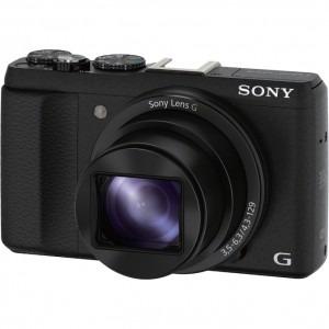 2. Sony DSC-HX60