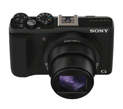 2.Sony DSC-HX60