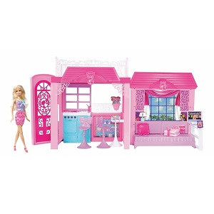 1.Mattel Barbie Y4118