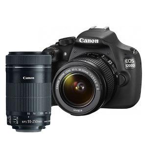 2. Canon 1200D
