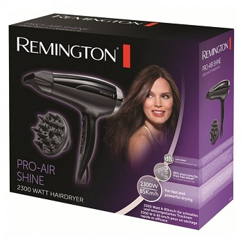 2.Remington Shine Pro-Air 2200 D5215