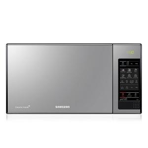 1.Samsung GE83X Srebrna