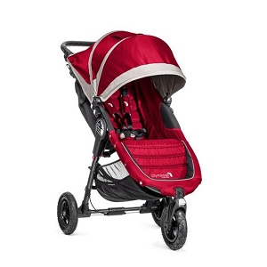 3.Baby Jogger City Mini Gt Spacerowy