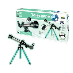 6.DROMADER Teleskop na statywie