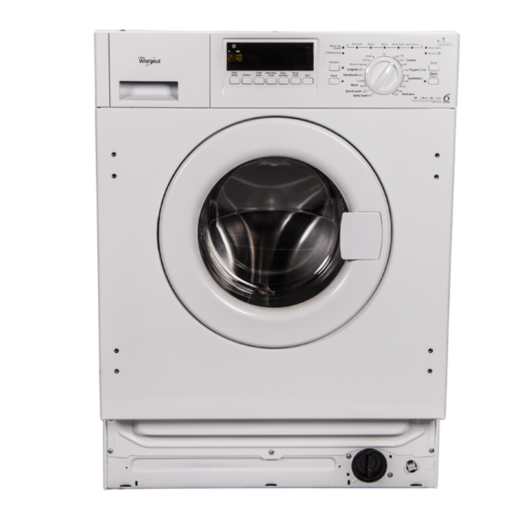 whirlpool dreamspace washing machine manual