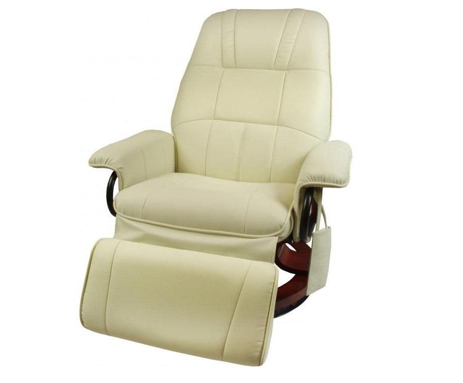 ᐅ Dobre Fotele Wypoczynkowe Z Masażem Ranking I Opinie We