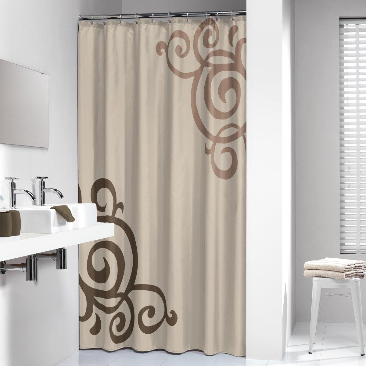 ᐅ Dobre Zasłony Prysznicowe Tekstylne Rankingi I Opinie