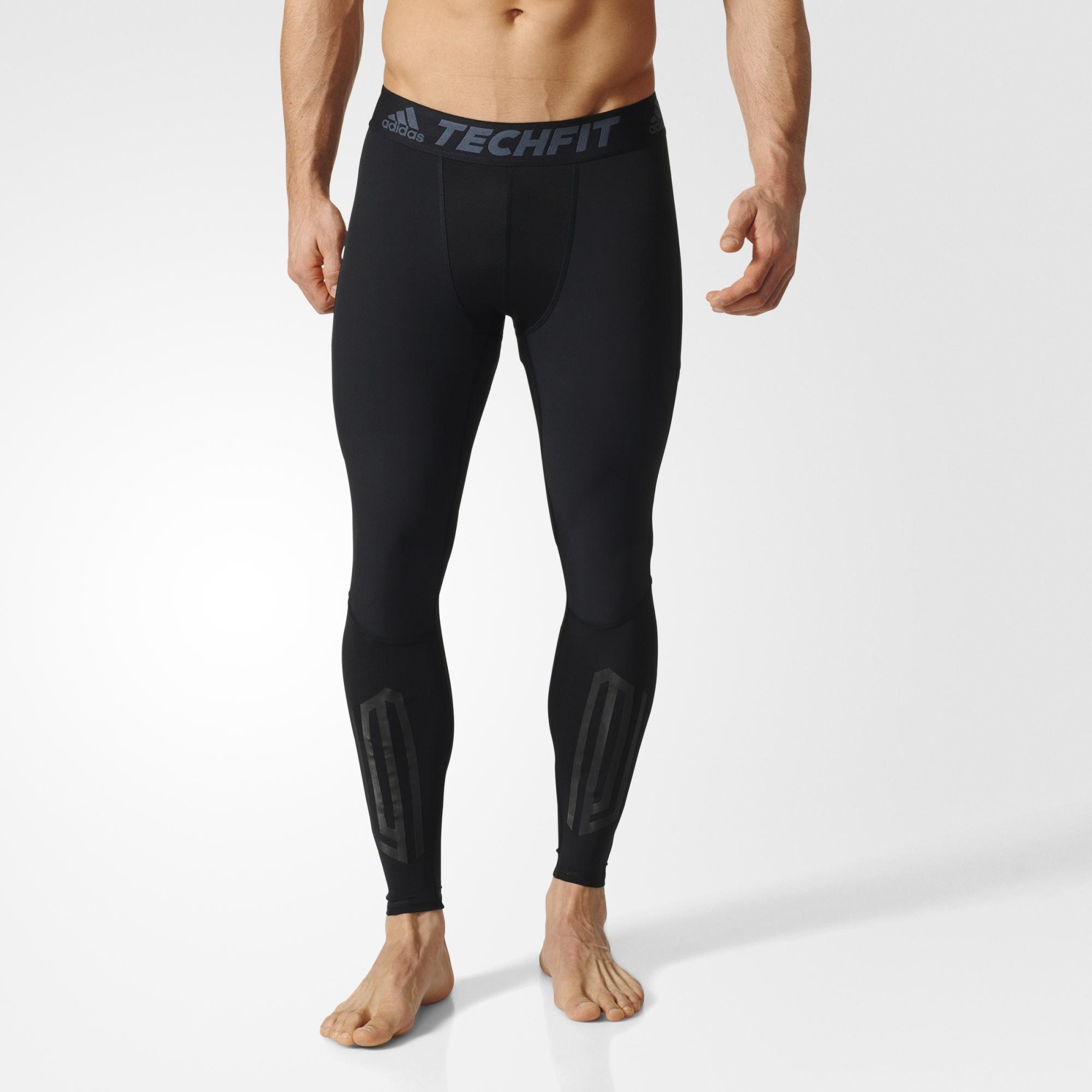 4c7f76ebd84e8 Najlepsze męskie legginsy sportowe nie krępują ruchów użytkownika. Dlatego  jednym z najważniejszych czynników podczas wyboru własnej pary jest  materiał