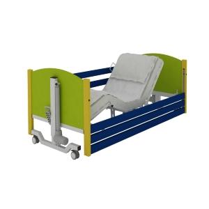 ᐅ łóżkio Rehabilitacyjne Dla Dzieci Jakie Wybrać We