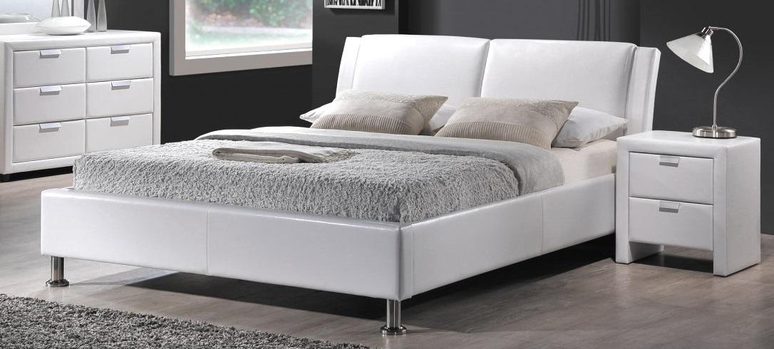 ᐅ Dobre łóżka Do Sypialni 140x200 Cm Rankingi I Opinie W