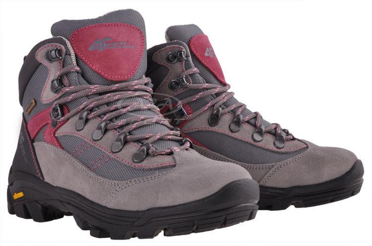 e61ba4ba313c ᐅ Dobre buty trekkingowe zimowe damskie 4f – ranking i opinie W ...